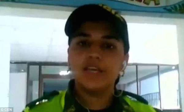 Luisa Fernanda Urrea