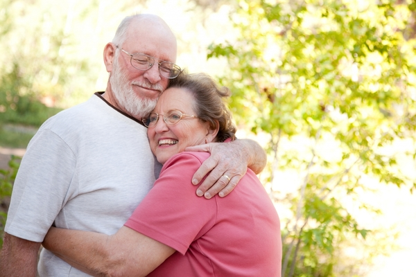 721189-loving-senior-couple-outdoors