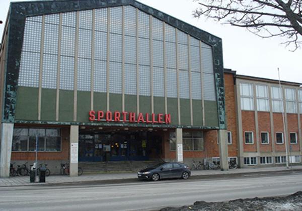 sporthallenSVE