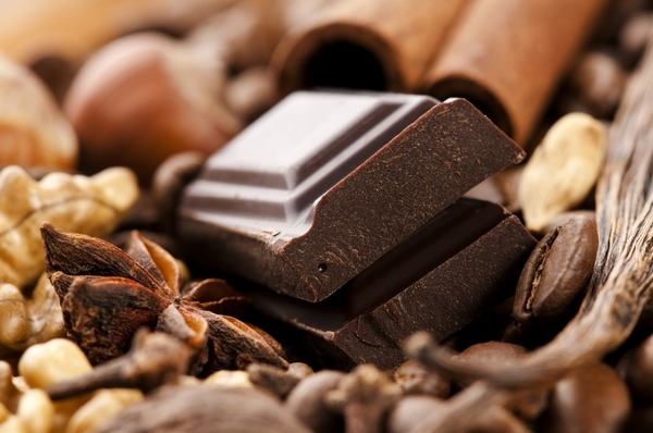 2283897-chocolate-with-coffee-beans-spices-and-nuts