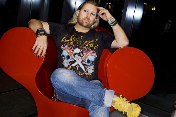 Rickard Söderberg, Artist, Operasångare