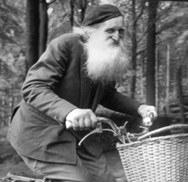 cykelkungen