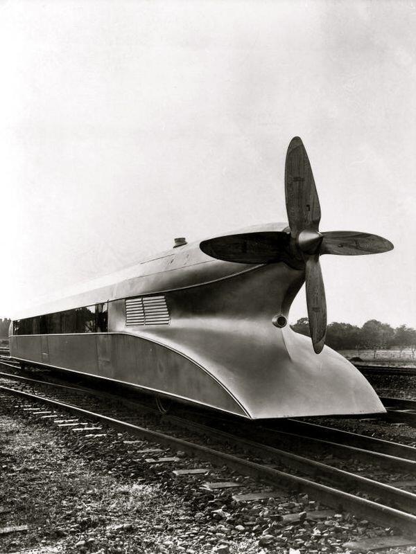 zeppelinarbuss