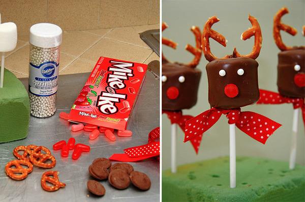 reindeer-marshmallow-pops
