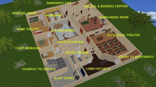 additional-space-the-facility
