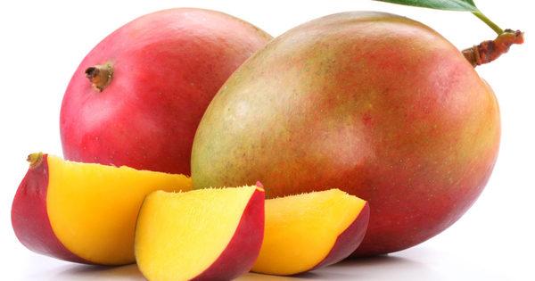 hur nyttigt är mango