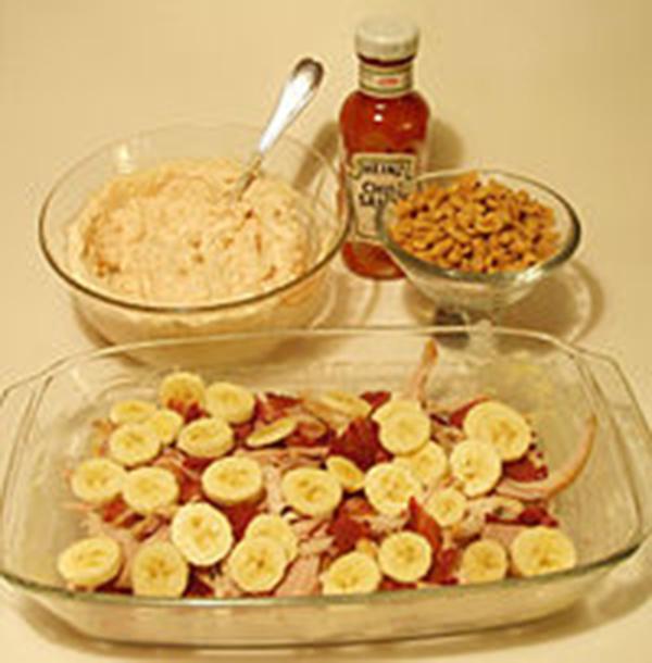 populär mat på 70 talet
