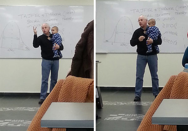 lecturer-soothes-crying-baby-professor-sydney-engelberg-hebrew-university-2