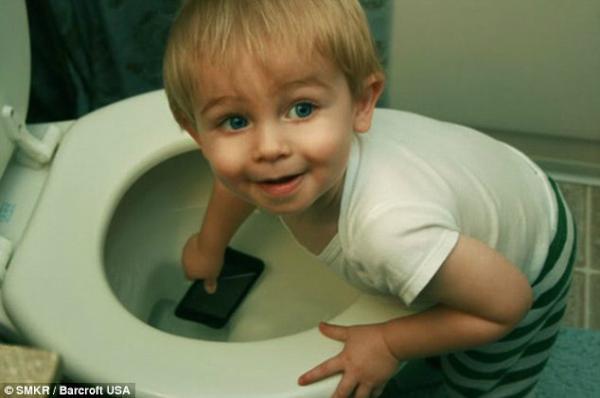 Kid-Toilet