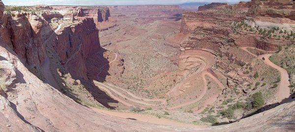 Shafer_trail_2_Canyonlands_Utah_USA