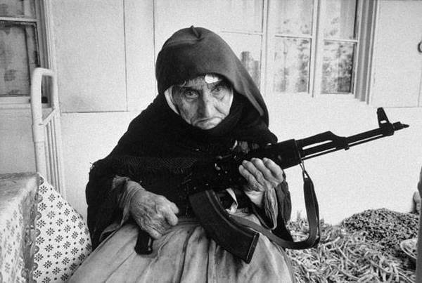 armenisk