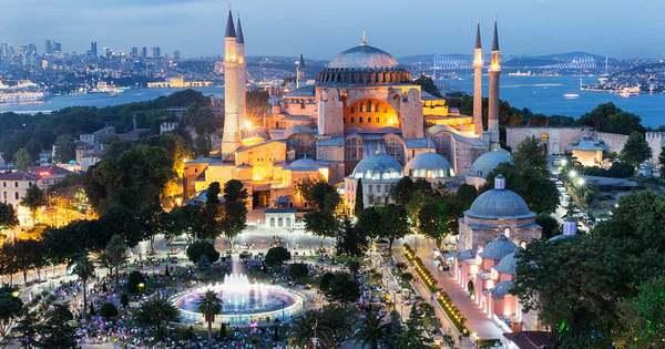 1.Istanbul
