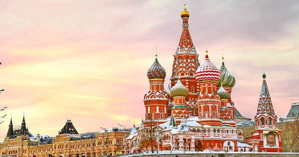 3.Moskva