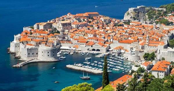 4.Dubrovnik