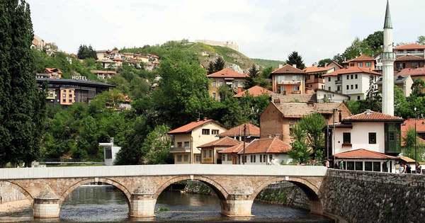 6.Sarajevo