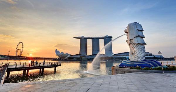 9.Singapore