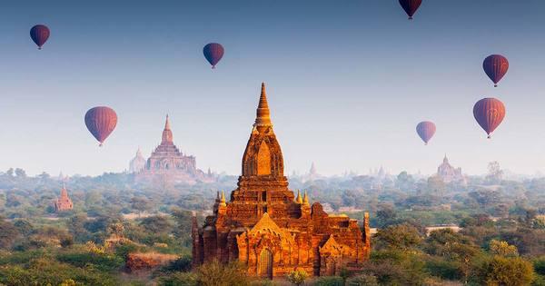 10.Bagan