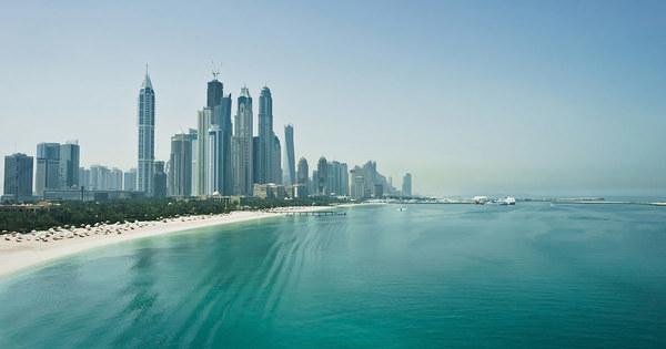 11.Dubai