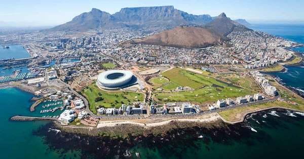 17.Kapstaden