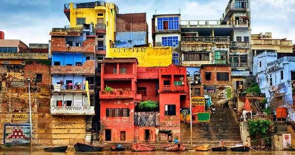 23.Varanasi