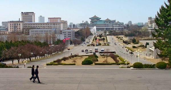 26.Pyongyang