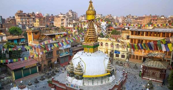 36.Kathmandu