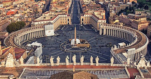 42.Vatikanen