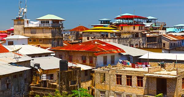 46.Zanzibar