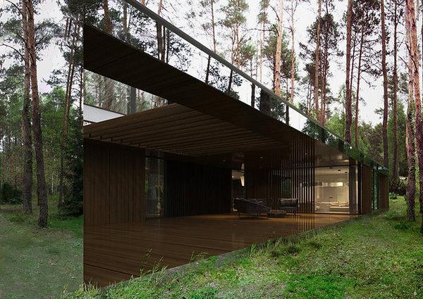 reform-architekt-marcin-tomaszewski-refelctive-mirror-izabelin-house-2-designboom-07