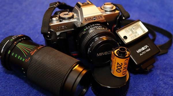 gammal-kamera
