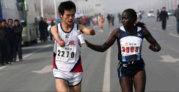 maraton 18