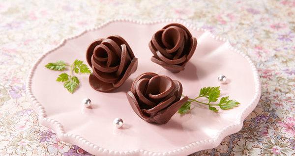 chocolate slice 8