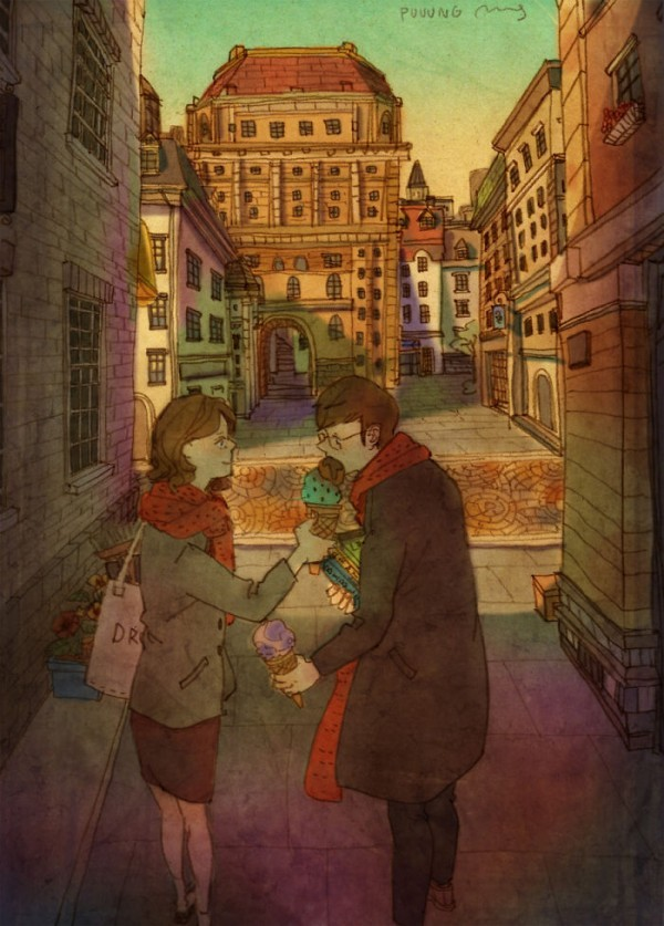 5sweet-couple-love-illustrations-art-puuung-42__700-600x837