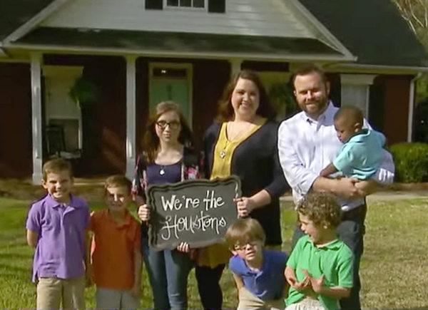 Adoptive family 2