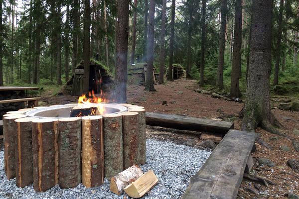 swedish hut 4