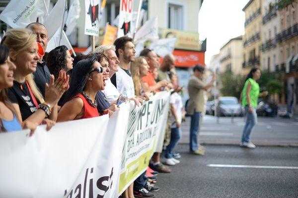 Manifestación_contra_el_Toro_de_la_Vega._Rompe_una_Lanza_2014_(28)