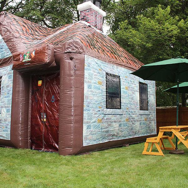 Paddy Wagon Pub