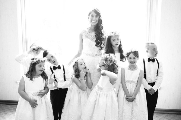 bröllopmedeleverna
