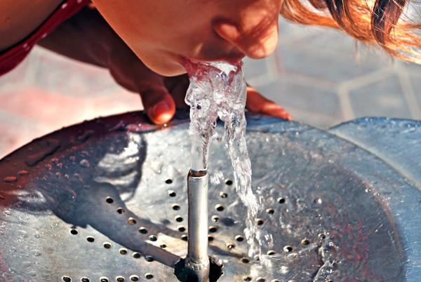 drickervatten