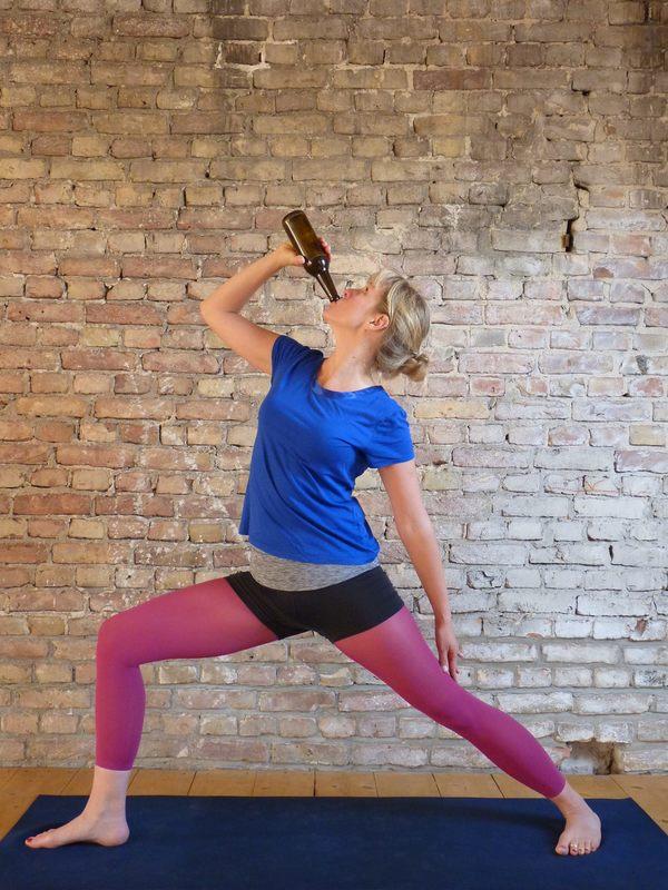 öl yoga stockholm