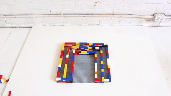 Legoform