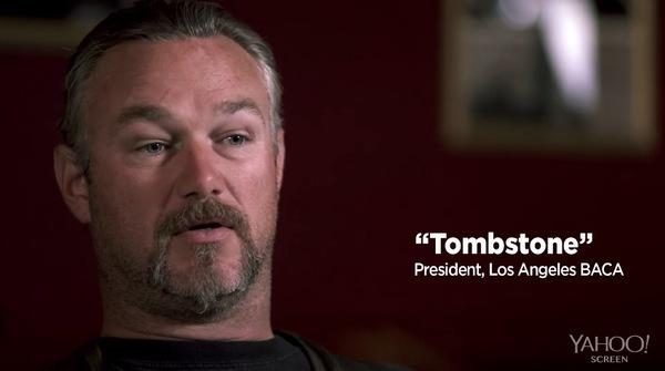"""""""Tombstone"""""""