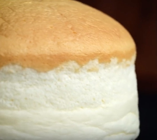 japansk cheesecake recept på svenska