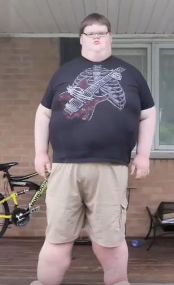 jacob miller weight loss
