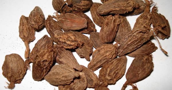 Almindeligt krydderi som bruges i bagning hjælper dig med at forbrænde fedt