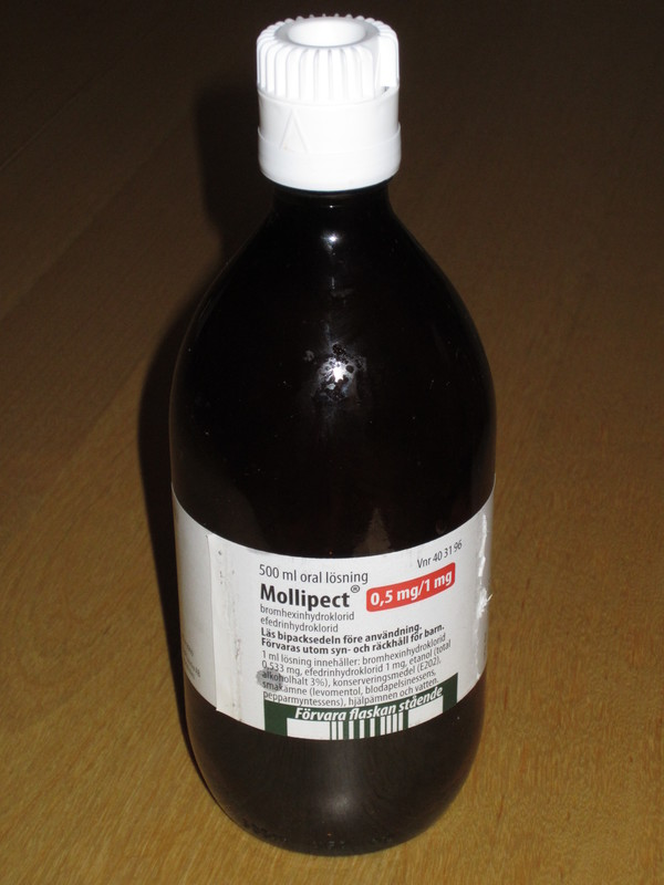 receptfri hostmedicin torrhosta